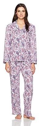 Karen Neuburger Women's Pajamas Set Pj
