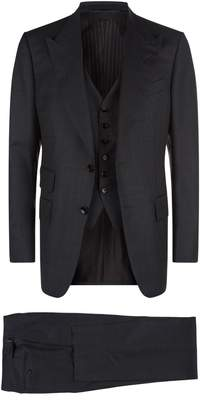 Tom Ford Windsor Three Piece Suit