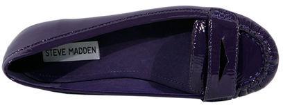 Chummy Purple Patent