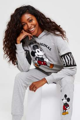 Ardene Original Mickey Sweatpants