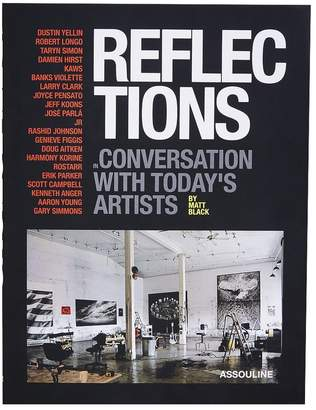 Assouline Reflections, in conversation with today's artists