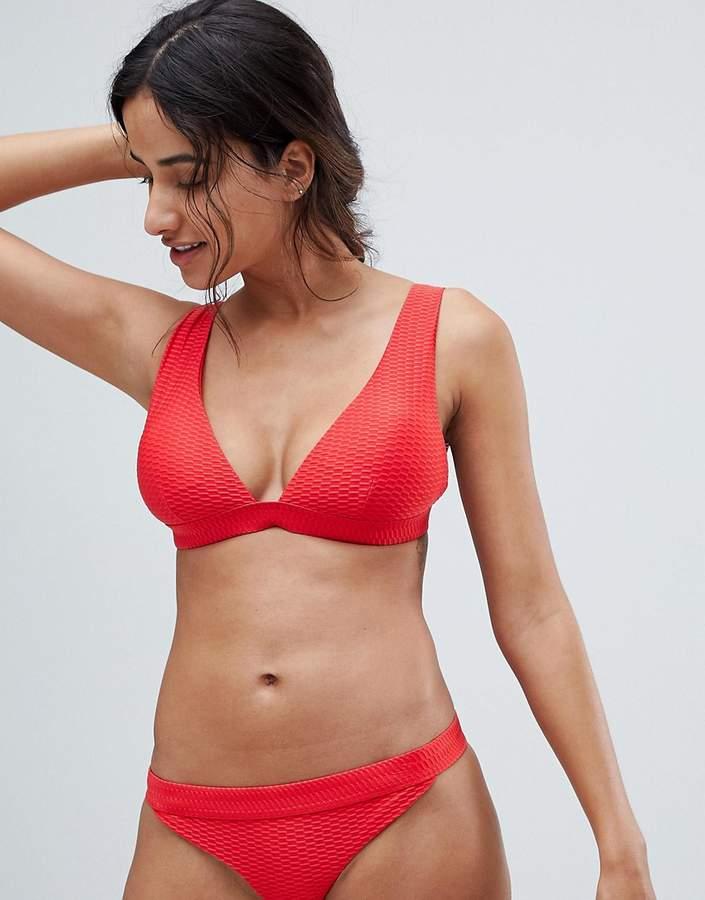 Y.A.S – Triangel-Bikinioberteil