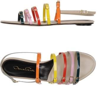 Oscar de la Renta Sandals