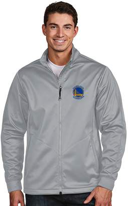 Antigua Men's Golden State Warriors Golf Jacket