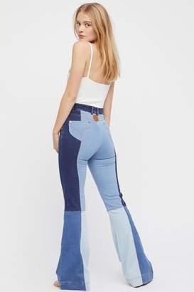 Alice McCall alice McCalll Hometown Flare Jeans
