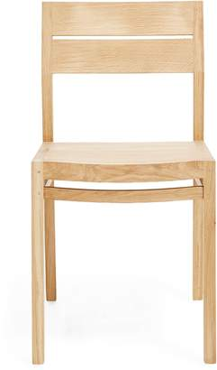 Ethnicraft Oak Side Chair