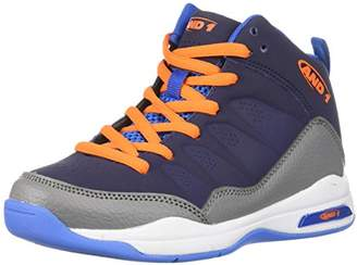 AND 1 AND1 Boys' Breakout Sneaker