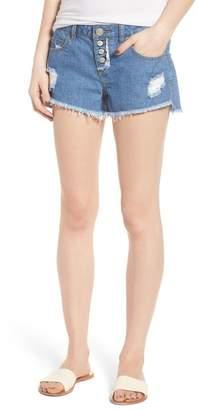 Rip Curl Halen Ombre Denim Shorts