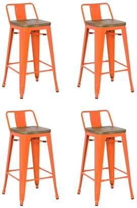 "Ellery Trent Austin Design 30"" Bar Stool"