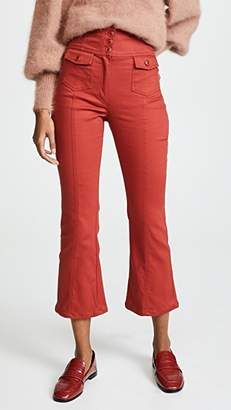 Ulla Johnson Ellis Pants