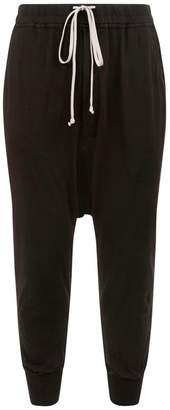Rick Owens DRKSHDWS Drawstring Trousers