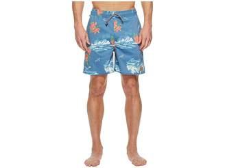 Brixton Havana Trunk Men's Swimwear