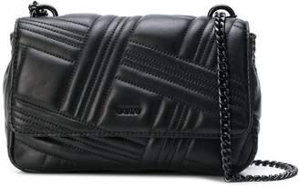 DKNY chain crossbody bag