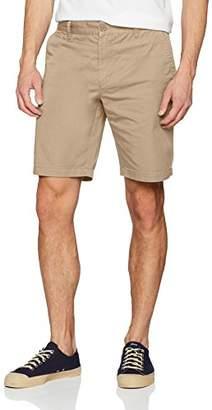 Benetton Men's Bermuda Short, (Beige 1k3), (Size: 50)