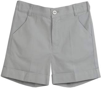 Dolce Petit Gray Shorts