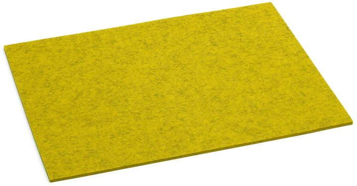 Hey Sign - Tischset rechteckig, 5 mm, moos