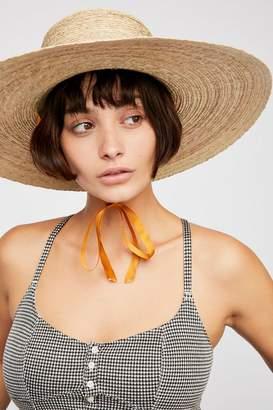 Brixton Jaya Straw Hat