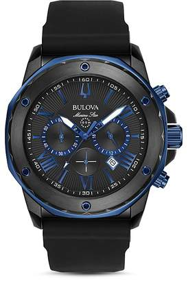 Bulova Marine Watch, 44mm - 100% Exclusive