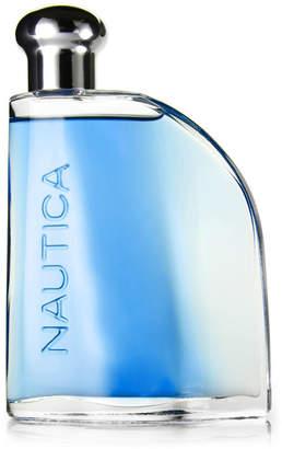 nautica Blue Eau De Toilette 3.4 oz. Spray $42 thestylecure.com