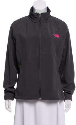 The North Face Lightweight Zip-Up Hoodie