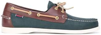 Sebago Spinnaker boat shoes