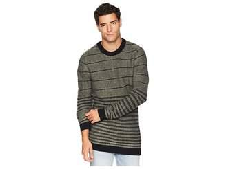 Globe Stringer Sweater