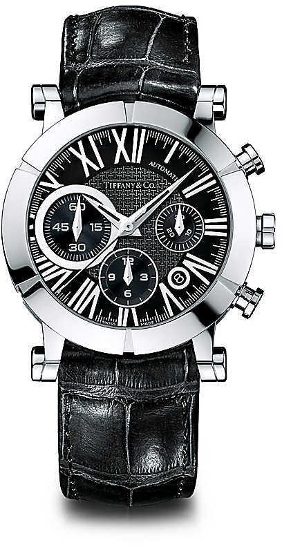 Atlas Chronograph Watch