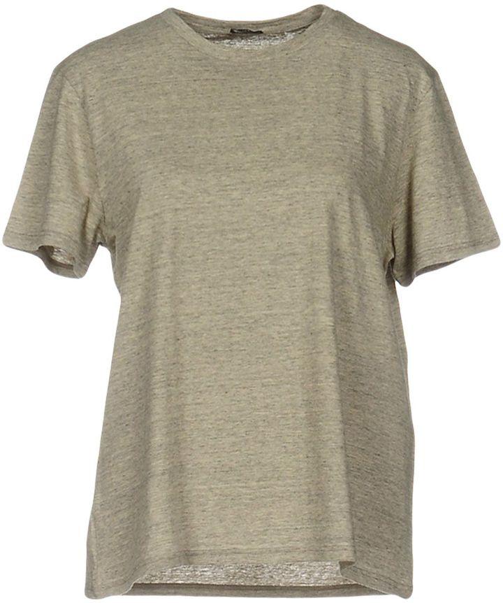 Alberto AspesiASPESI T-shirts