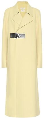 Bottega Veneta Rubber trench coat