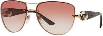Bvlgari Sunglasses, BV6053BM