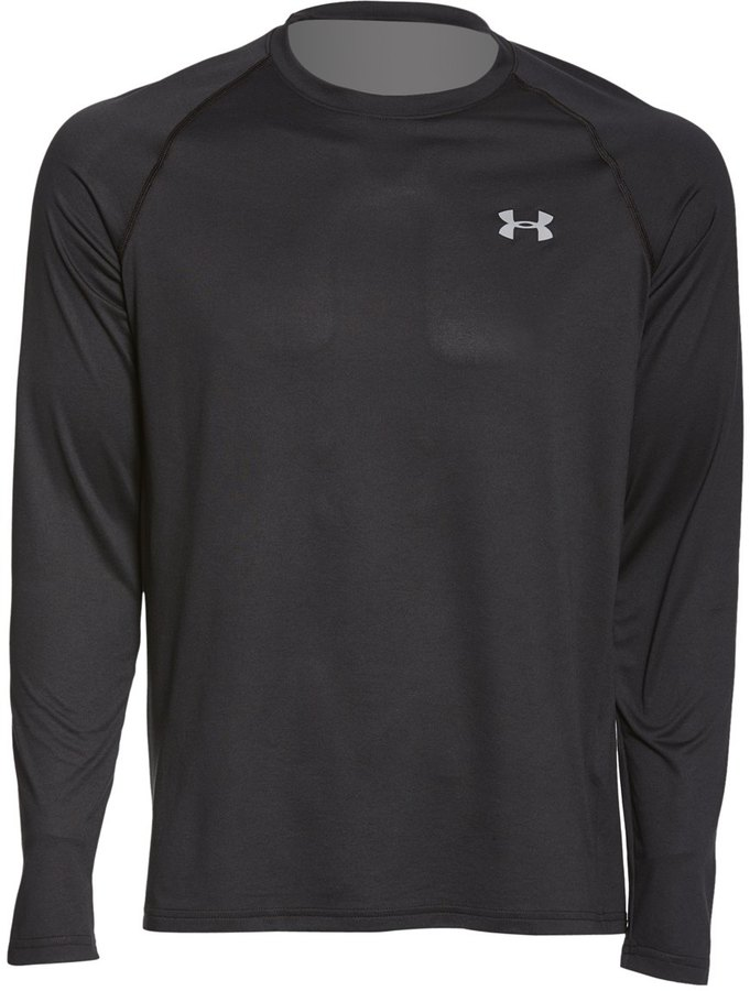 Under Armour Men's UA Tech Long Sleeve Tee 8153022