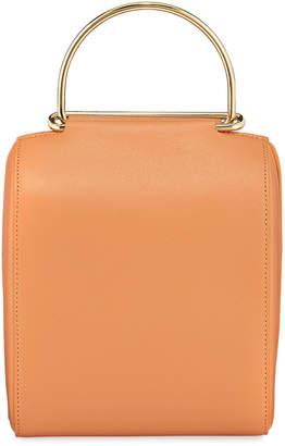 Roksanda Besa Leather Top Handle Bag
