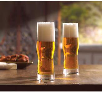 Lenox Closeout! Tuscany Craft Beer IPA Glasses, Set of 4