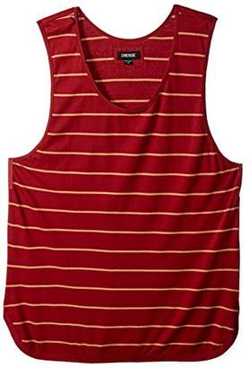 Zanerobe Men's Elongated Fit Rugger Tank Top