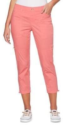 Rafaella Ripstop Cargo Pants