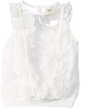 Mini Molly Girls' Tank
