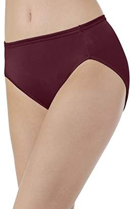 Vanity Fair Women's Illumination Hi Cut Panty 138