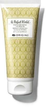 Origins Creamy Body Cleanser with White Tea