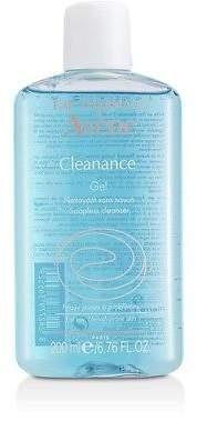 Avene NEW Cleanance Soapless Gel Cleanser 200ml Womens Skin Care