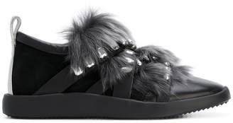Giuseppe Zanotti Christie Winter sneakers