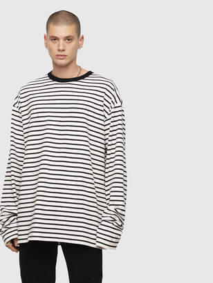 Diesel T-Shirts 0EAUR - White - XS