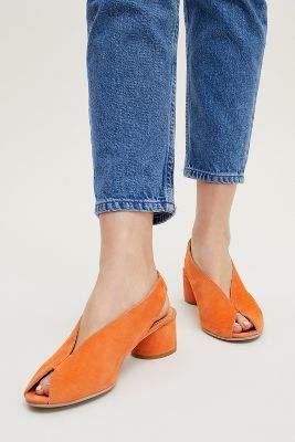 KMB Adaliza Sling Back Heels