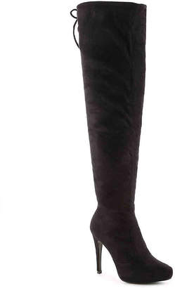Journee Collection Magic Over The Knee Boot - Women's