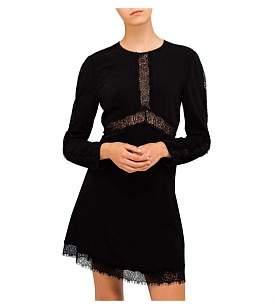 Zimmermann Lace Shift Dress