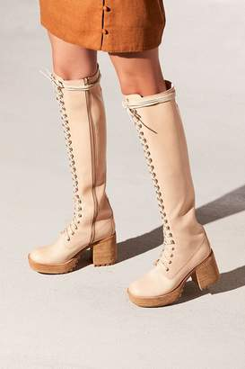 Jeffrey Campbell Haley Over The Knee Boot