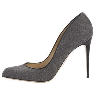 Paul Andrew Grey Heels