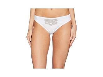 Hanky Panky Organic Cotton Bikini
