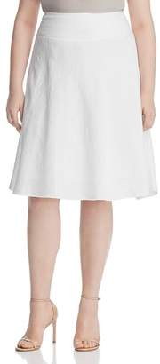 Nic+Zoe Plus Summer Fling A-Line Skirt