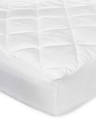 SLEEPOLOGY 401 Thread Count Mattress Pad