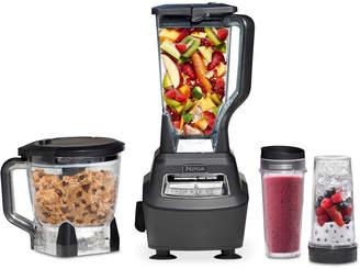 Ninja BL770 Blender & Food Processor, Mega Kitchen System